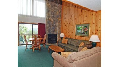 Photo for Resort Condo Offers It All in One Location!