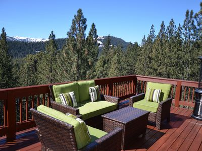 Photo for Luxury in prime location. Hot tub, games room with pool table. 4th night free.