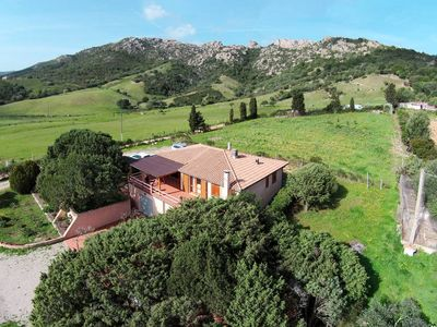 Photo for Vacation home Casa Michelina  in Palau, Sardinia - 6 persons, 3 bedrooms