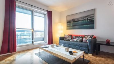 Photo for Nice apartment, Downtown, village 613