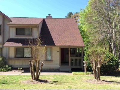 Photo for Comfy, Cozy townhome perfect for Clemson football rental on Keowee Key!