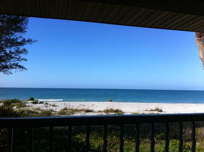 Stunning 2 Bd Bath Condo On Pristine Whitney Beach Longboat Key Fl