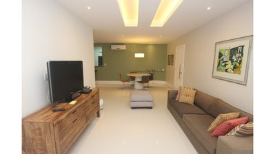 Photo for BEAULTIFUL BEACH BLOCK APARTMENT C1-0026