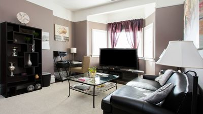 Photo for Marvelous Condo in Nopa