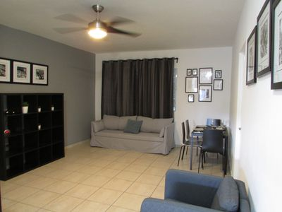 Photo for PONCE, SAN ANTONIO APARTMENT: 3 Beds+Parking