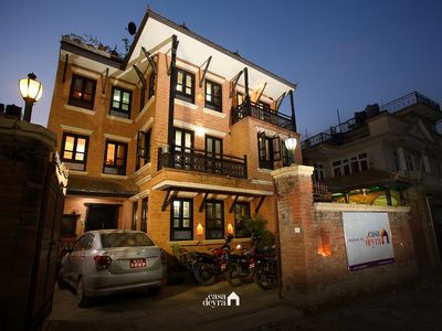 Photo for Kathmandu Heritage Home(Boutique Stay)