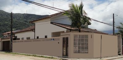 Photo for Casa Cozy in Pereque-Açu for up to 12 people.