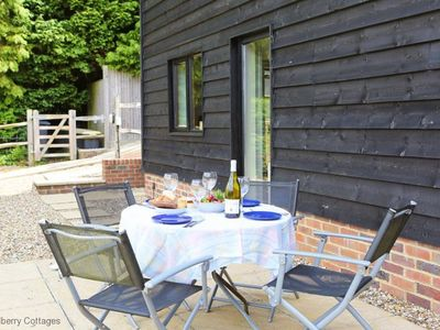Photo for Leggs Field Barn 1 -  a barn that sleeps 4 guests in 2 bedrooms