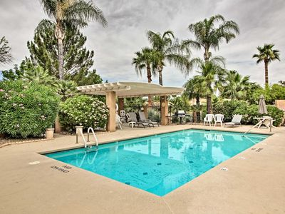 Photo for NEW! Tucson Townhome w/ Patio - 8 Mi to Downtown!
