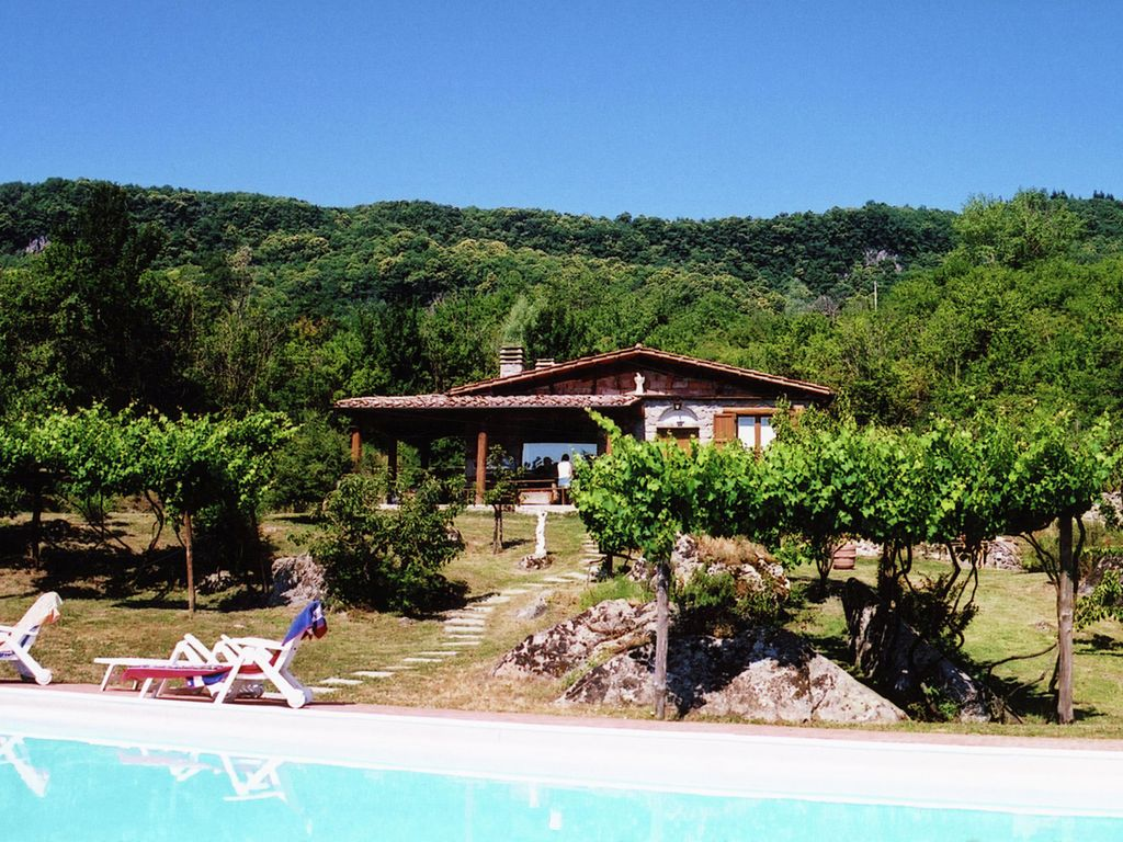 Holiday Home With Private Swimming Pool Ba Vrbo