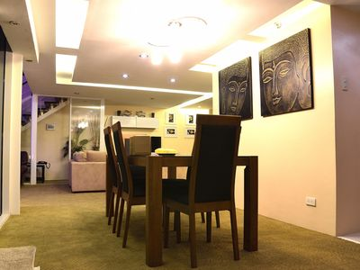 Photo for Luxurious  2 Bedroom Penthouse in the heart of Cebu City