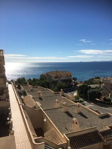 Photo for Cabo Roig Luxurious Penthouse 3 Bed 2 Bath Apartment with Stunning Sea Views