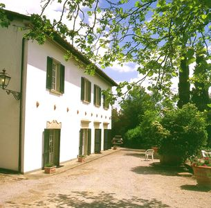 Photo for Holiday house surrounded by olive groves and pine forest