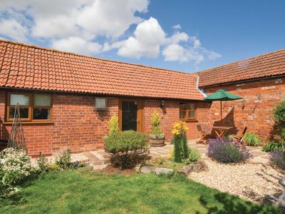 Photo for 1 bedroom accommodation in Saltfleetby