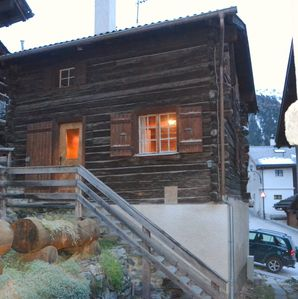 Photo for Outside : 3-storey chalet in the center of the old village, entrance on the 1st floor,for 5 persons,