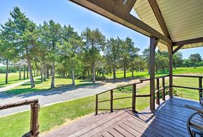 Photo for 2BR Cottage Vacation Rental in McAlester, Oklahoma