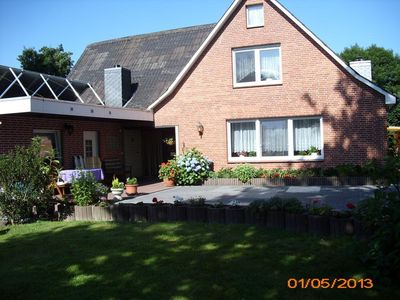 Photo for Holiday apartment Nordleda for 1 - 5 persons with 2 bedrooms - Holiday apartment