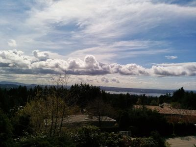 Photo for 3BR/2.5BA BEAUTIFUL VIEW HOUSE