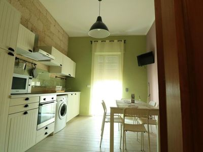 Photo for 2BR Apartment Vacation Rental in Puglia