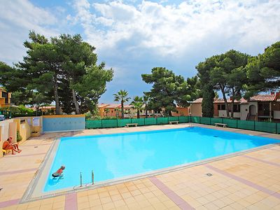 Photo for 1BR Apartment Vacation Rental in Languedoc, Hérault