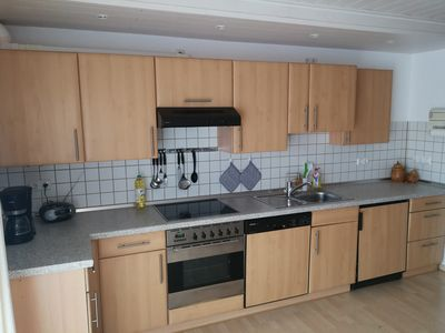Photo for Susi's Apartment - 60m2 for 2 persons, quiet location and handicapped accessible