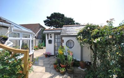 Photo for Rose Cottage, Selsey -  a cottage that sleeps 2 guests  in 1 bedroom
