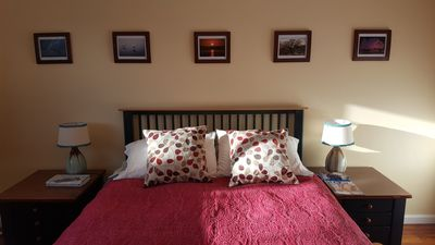Photo for Privacy And Comfort Close To Cal Poly And All Things SLO!