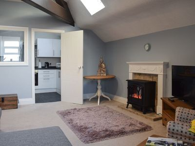 Photo for 1 bedroom accommodation in Saltburn-by-the-Sea