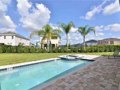 Photo for ACO PREMIUM – 8Bd with Private Pool & Grill (1804)