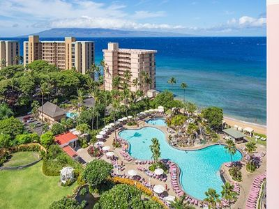 Photo for Ka'anapali Beach Club- One Bedroom. All weeks, Best rates!