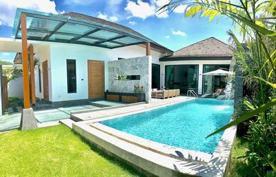 Photo for Breathtaking villa in Kamala!