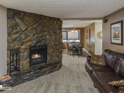 Anchorage Guest Stay
