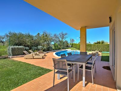 Photo for Top Quality Villas W/ Private Pools, A/c, On Exclusive Development