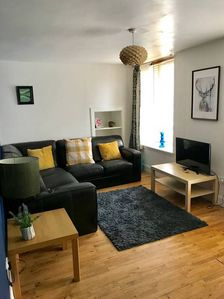Photo for 2BR Apartment Vacation Rental in Edinburgh, Scotland