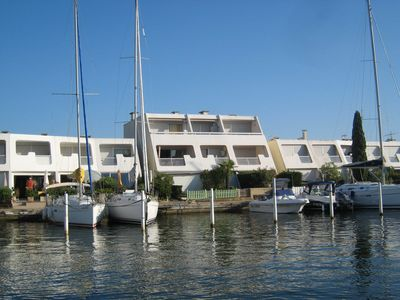 Photo for Apartment with the Camargue region at your door