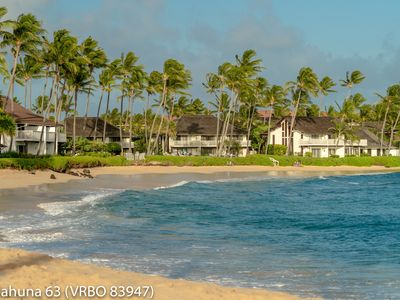 Photo for Kiahuna 63 = Great Vacation . . . Just Remodeled, Upper Floor, End Unit, Breezes