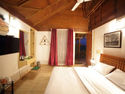 Photo for Seclude Palampur - Author's Room