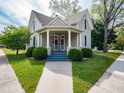 Photo for 2BR House Vacation Rental in Ozark, Missouri
