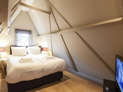 Photo for Luxurious Haarlemmerstraat Penthouse | 145m2! | City Centre |