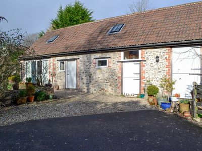 Photo for 1 bedroom accommodation in Tatworth, near Chard
