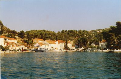 Photo for Spend a wonderful holidays, rent a house on the island of Brac,croatia.