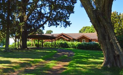 Photo for Enjoy Maui's History in Ocean View Home in Rural Countryside - Permitted