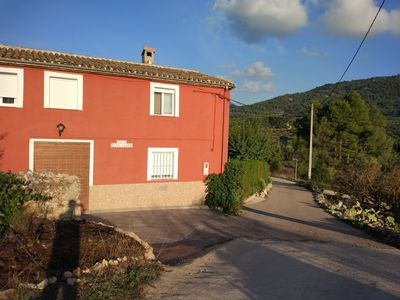 Photo for Cottage near the medieval neighborhood of Bocairent
