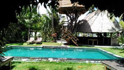 Photo for SELONG BELANAK DELUXE ROOM ON THE RELAXING BOUTIQUE HOTEL