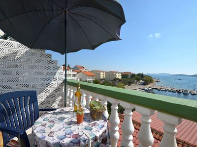 Photo for Apartment Nada (24211-A2) - Vodice