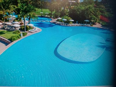Photo for A Great Exclusive Resort Lifetime Experience