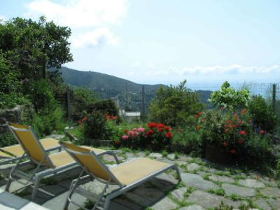 Photo for Apartment Ada (VRA120) in Varazze - 4 persons, 2 bedrooms