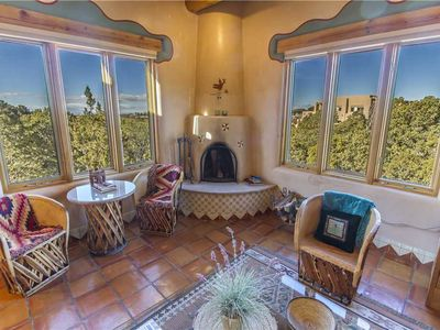 Photo for An Enchanting Casita, 2 Bedrooms, Sleeps 4, Views, HDTV, Fireplaces, WiFi