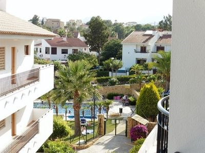 Photo for ASHANTI CLUB LUXURY HOLIDAY APARTMENT (ALTEA AREA COSTA BLANCA)