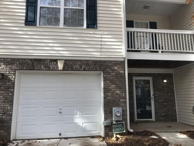 Photo for Spacious 3 bedroom townhouse near Atl hotspots